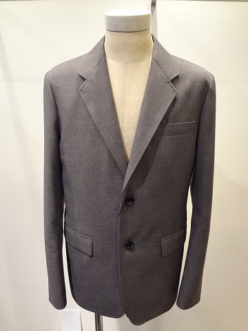 collection ジャケット(GRAY)